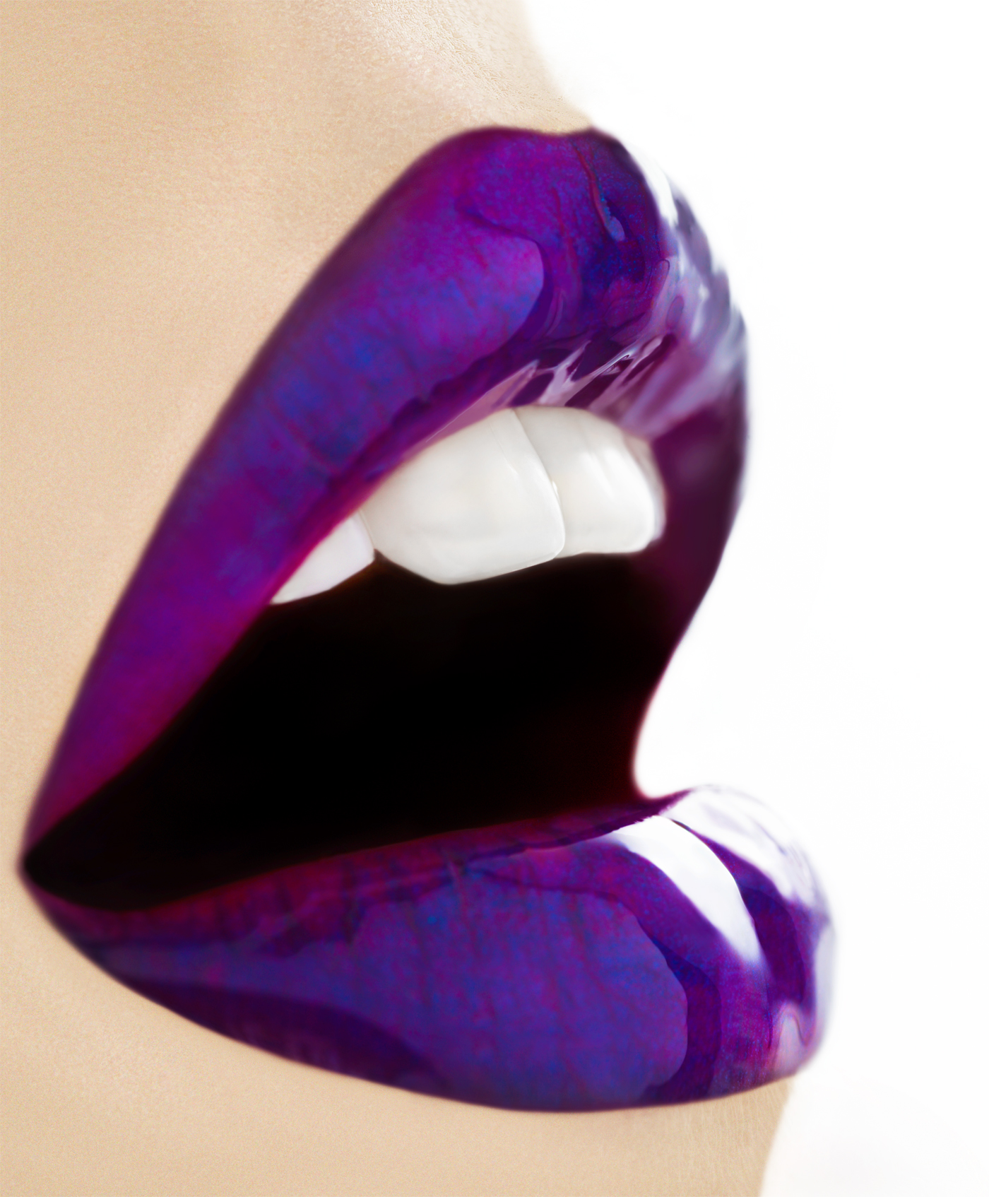 Purple-Lust-#painting-#photography#fineart#popart-#peterwesth-Peter Westh-@peterwesth-