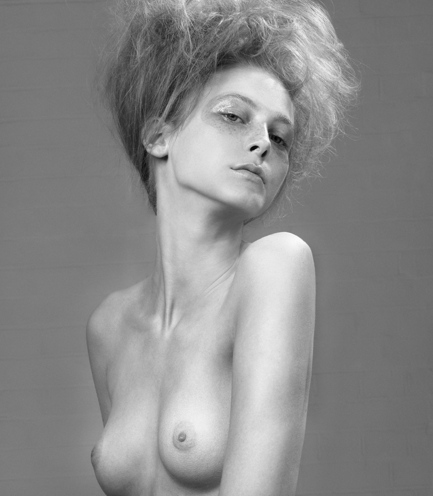 painting-#photography#fineart#popart-#peterwesth-Peter Westh-@peterwesth-nude-beauty